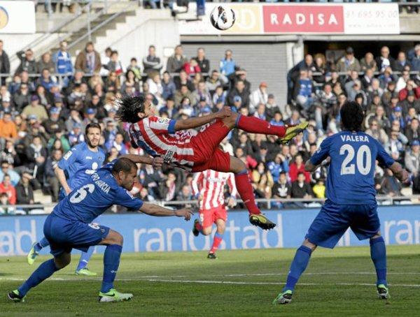 Les résultats finals de la 30 journées du championnat de la Liga 2012-2013