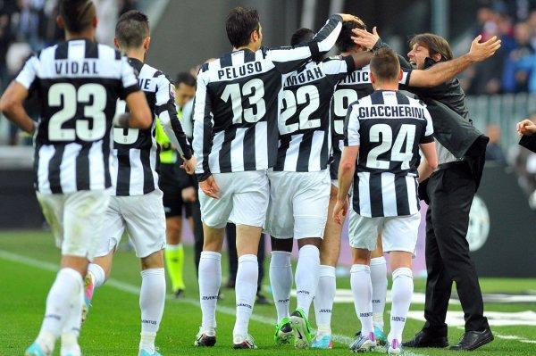 Victoire souffrante et compliqué pour la Juventus contre Pescara