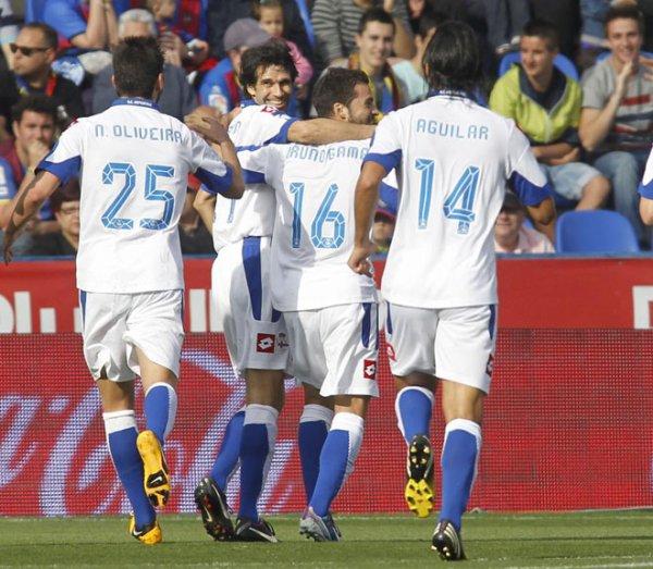 Quelle victoire important et magistral du Deportivo sur la pelouse de Levante