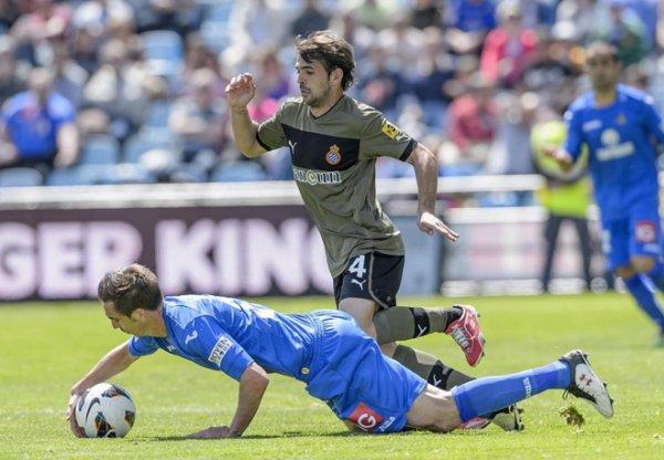 Les résultats finals de la 32 journées de la Liga BBVA 2012-2013