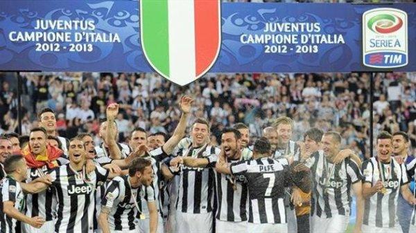La Juventus a été tenu en échec a domicil contre Cagliari