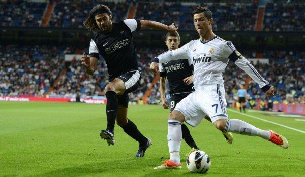 Les résultats finals de la 36 journée de la Liga BBVA 2012-2013