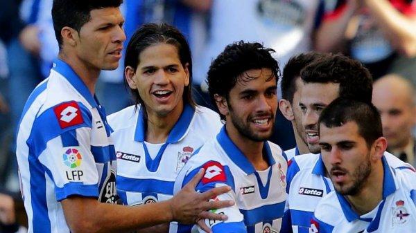 Le Deportivo obtient une victoire important et souffrante contre l'Espanyol