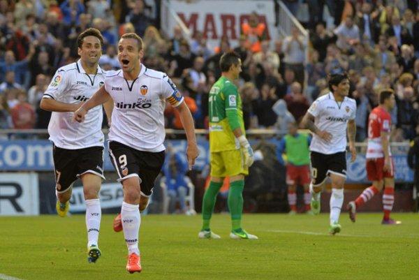 Les résultats finals de la 37 journées de la Liga BBVA 2012-2013