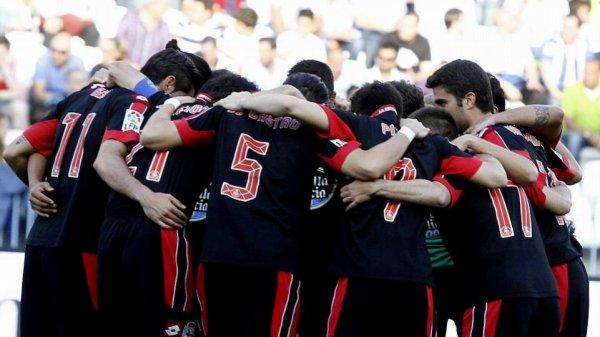 Le Deportivo a fait la mauvaise opération en perdant sur la pelouse de Malaga
