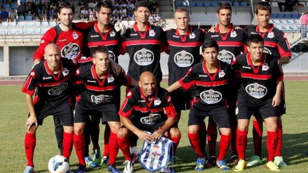 La nouvelle saison du Deportivo 2013-2014