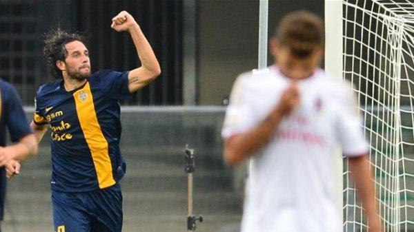 Les résultats finals de la 1 journée de la Série A Tim 2013-2014