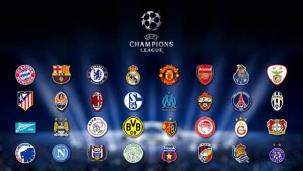 Champions League 2013-2014