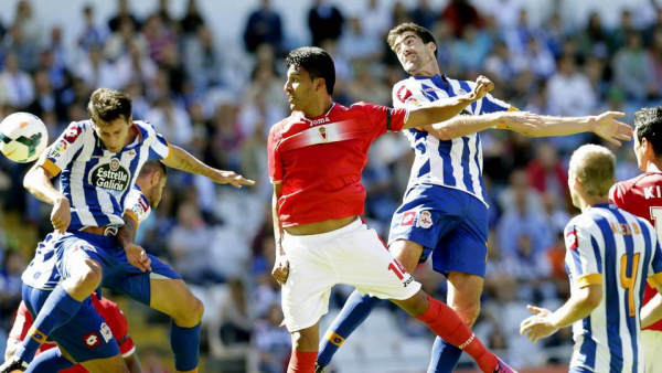 Le Deportivo concède sa 2 défaite à Riazor en s'inclinant contre Murcia
