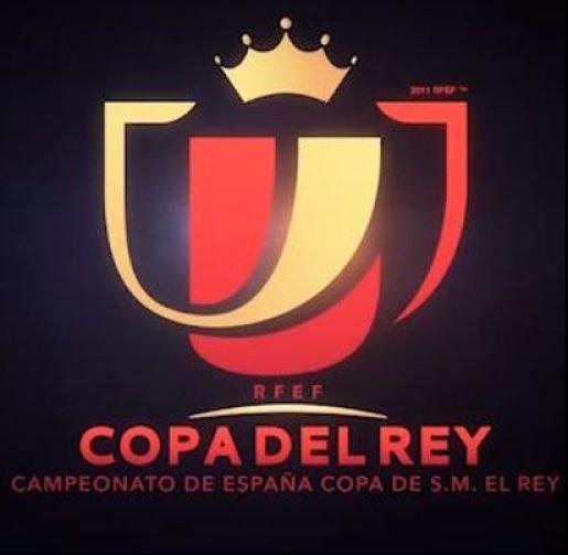 Les résultats finals de la 2 éliminatoire de la Copa del Rey 2013-2014