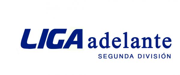Les résultats finals de la 5 journées de la Liga Adelante 2013-2014