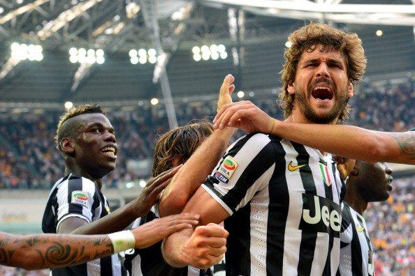 La Juventus a souffert pour arracher la victoire contre Hellas Vérone