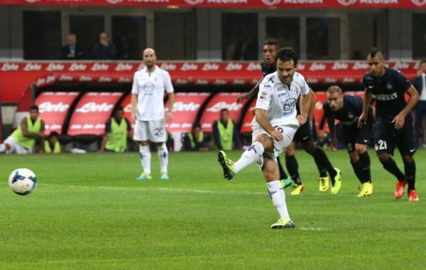 Les résultats finals de la 5 journée de la Série A Tim 2013-2014