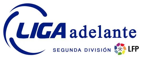 Les résultats finals de la 7 journées de la Liga Adelante 2013-2014