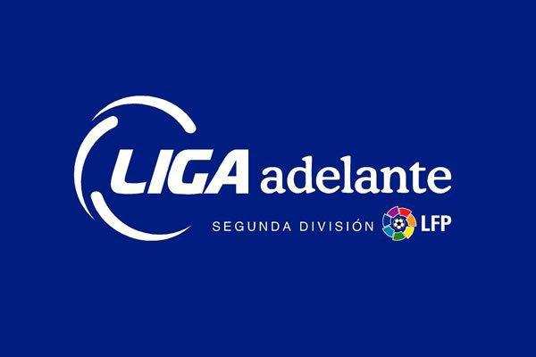 Les résultats finals de la 8 journées de la Liga Adelante 2013-2014