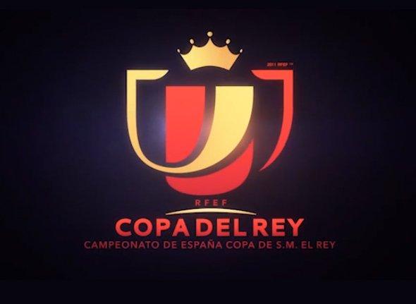 Les résultats finals de la 3 éliminatoire de la Copa del Rey 2013-2014