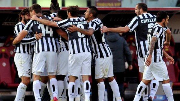 Victoire important et essentiel de la Juventus sur la pelouse de Livorno