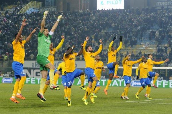 La Juventus a obtenu une victoire précieux et important sur la pelouse de Bologna