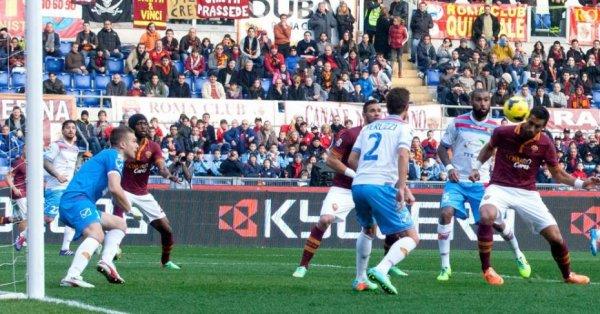 Les résultats finals de la 17 journée de la Série A Tim 2013-2014