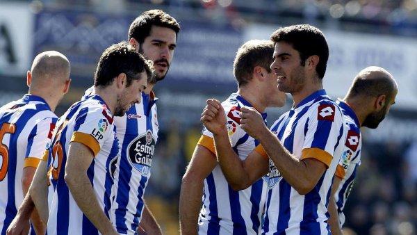 Victoire souffrante et importante du Deportivo sur la pelouse de Alcorcón
