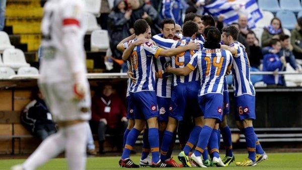 Le Deportivo a arraché une victoire précieuse et difficil contre l'Hércules à Riazor