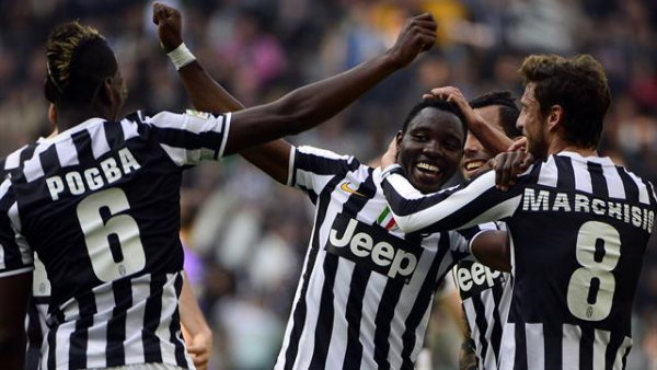 La Juventus s'est imposé difficilement contre une bonne équipe de la Fiorentina