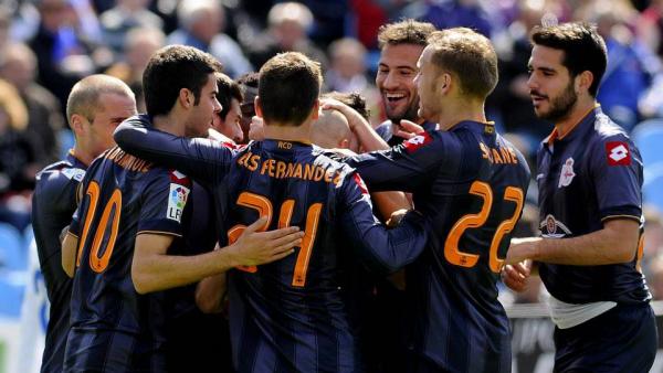 Une victoire importante et souffrante du Deportivo sur la pelouse de Zaragoza.