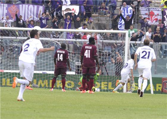 Les résultats finals de la 37 journée de la Série A Tim 2013-2014.