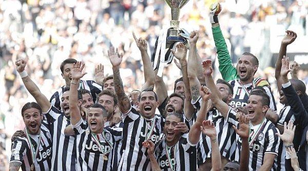 La Juventus a réalisé un belle exploit en battant le record en gagnant contre Cagliari.