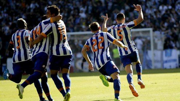 Le Deportivo retrouve la Liga BBVA après ca courte victoire contre Jaèn.