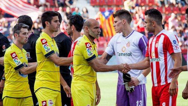 Le Deportivo fait une mauvaise impression pour son dernier match en perdant à Girona