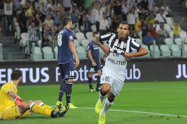 Une bonne victoire de la Juventus qui est venue à bout contre l'Udinese à domicil.