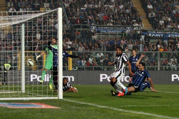 Une victoire magistral et écrasante de la Juventus sur la pelouse de l'Atalanta