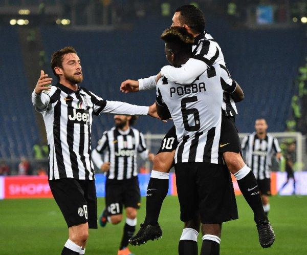 Une victoire magistral et écrasante de la Juventus sur la pelouse de la Lazio.