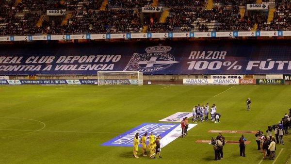 Le Deportivo est en pleine crise avec une nouvelle défaite contre Malaga à Riazor.