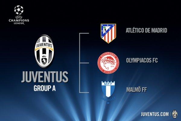 Les résultats finals de la 6 dernière journée de la ligue des Champions 2014-2015.