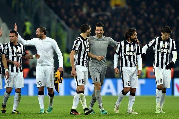 La Juventus s'est imposée largement en écrasant facilement l'Hellas Verone