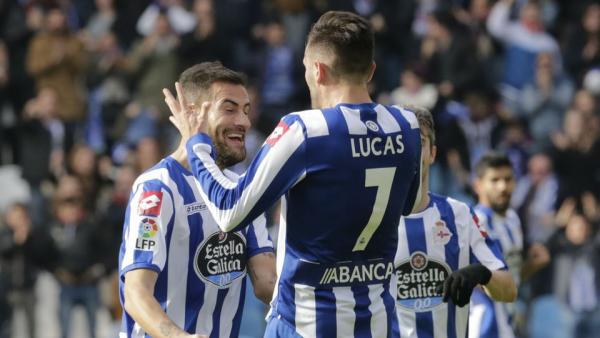 Le Deportivo fait la mauvaise opération en étant tenu en échec à domicil contre Granada.
