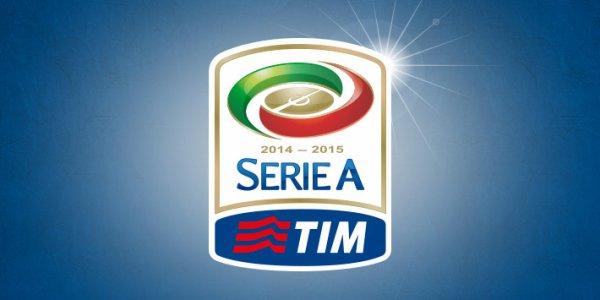 Les résultats finals de la 33 journée de la Série A Tim 2014-2015.