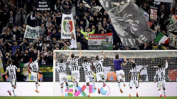 Une victoire importante et souffrante de la Juventus à domicil contre la Fiorentina.
