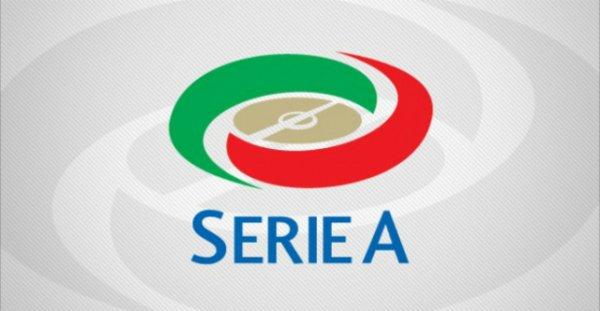 Les résultats finals de la 34 journée de la Série A Tim 2014-2015.