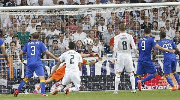 La Juventus a réalisé un belle exploit en se qualifiant pour la final de la Champions Ligue