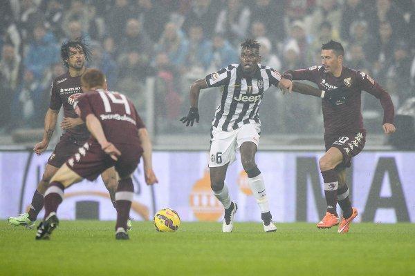 Victoire importante et souffrante de la Juventus contre le Torino pour le derby turinois.