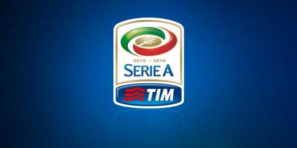 Les résultats finals de la 13 journée de la Série A Tim 2015-2016.