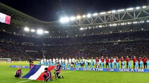 La Juventus s'est imposée à domicil contre Milan pour le classico de l'Italie.