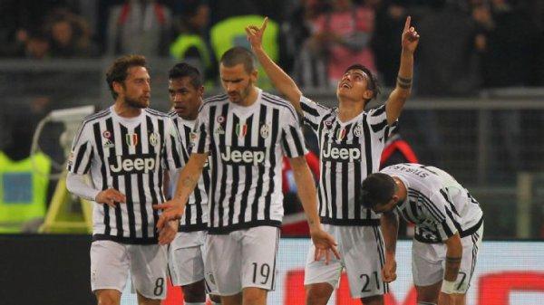 Magnifique exploit de la Juventus qui réalise une bonne opération en gagnant à la Lazio.