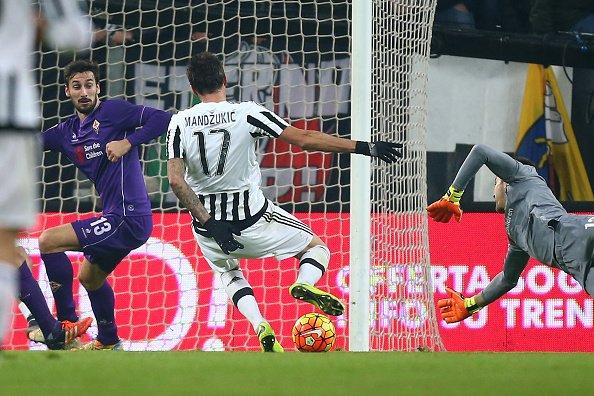 Magnifique exploit de la Juventus qui est de retour en gagnant contre la Fiorentina.