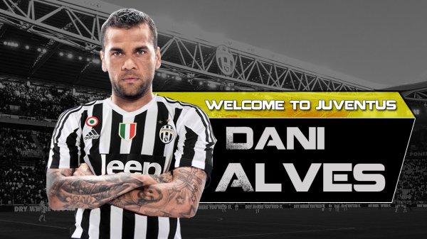 Je vous présente les transferts actuel de la Juventus pour la saison 2016-2017.