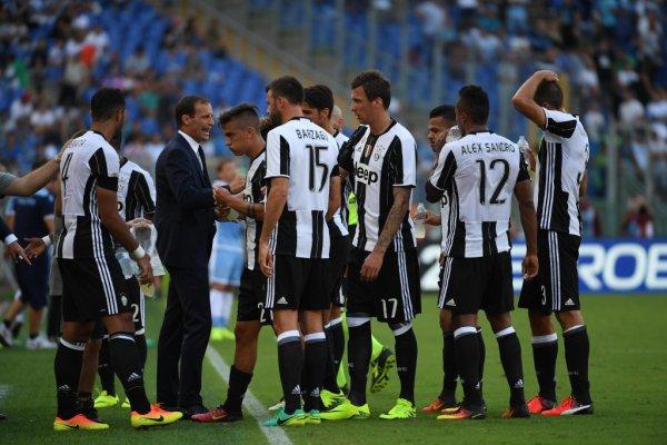 La Juventus a remporté sa 2 victoire en allant s'imposer sur la pelouse de la Lazio.