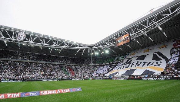 La Juventus s'est imposée difficilement contre l'Udinese à la Juventus Stadium.